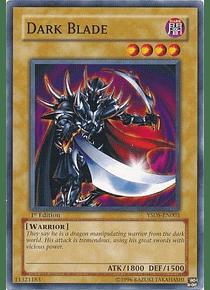 Dark Blade - YSDS-EN003 - Common