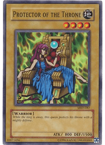 Protector of the Throne - MRD-087 - Common