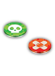 Pokemon Poison and Burn Counter