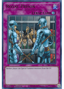 Royal Prison - GFTP-EN120 - Ultra Rare