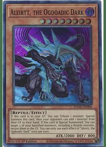 Aleirtt, the Ogdoadic Dark - ANGU-EN006 - Super Rare