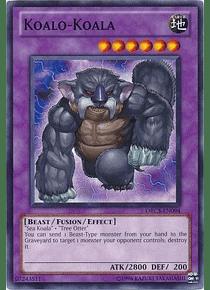 Koalo-Koala - ORCS-EN094 - Common