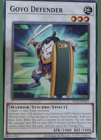 Goyo Defender - BLAR-EN058 - Common