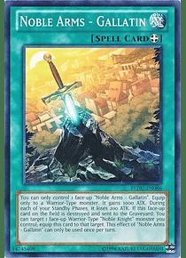 Noble Arms - Gallatin - REDU-EN086 - Common