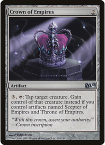 Crown of Empires - Plist - U