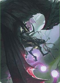 Specter of the Fens - ASTX
