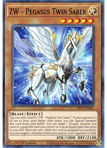 ZW - Pegasus Twin Saber - LIOV-EN001 - Common