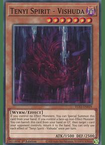 Tenyi Spirit - Vishuda - EGS1-EN019 - Common