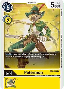 Petermon - BT1-056 U - Uncommon