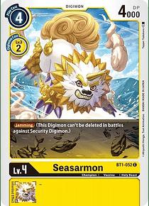 Seasarmon - BT1-052 C - Common