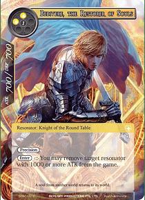Bedivere, the Restorer of Souls - SDA01-002