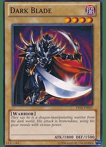 Dark Blade - YSYR-EN007 - Common