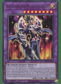 Gilti-Gearfried the Magical Steel Knight - KICO-EN014 - Ultra Rare