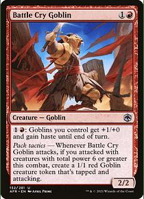 Battle Cry Goblin - AFR - U