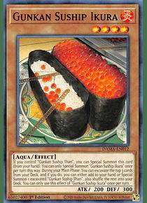 Gunkan Suship Ikura - DAMA-EN012 - Common