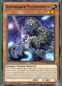 Doombearer Psychopompos - DAMA-EN028 - Common