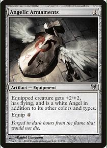 Angelic Armaments - ARS - U