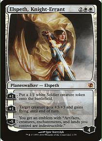 Elspeth, Knight-Errant - EVT - M