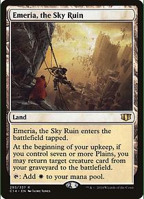Emeria, the Sky Ruin - C14 - R