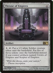 Throne of Empires - M12 - R