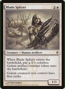Blade Splicer - NPX - R