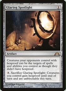 Glaring Spotlight - GTC - R