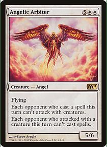 Angelic Arbiter - M11 - R