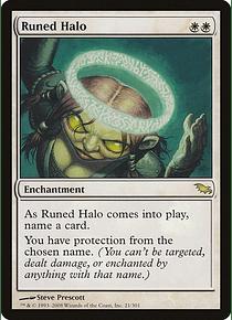 Runed Halo - SHM - R
