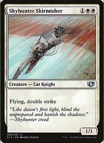 Skyhunter Skirmisher - C14 - U