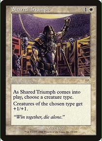 Shared Triumph - ONS - R