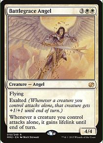 Battlegrace Angel - MM2 - R