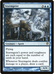 sturmgeist - INS - R