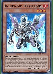 Infernoid Harmadik - SECE-EN014 - Ultra Rare