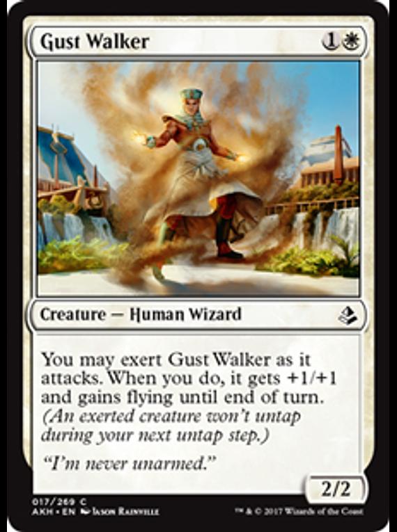 Gust Walker - AKH