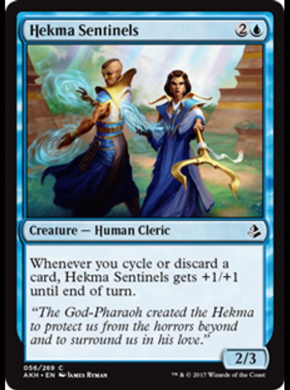 Hekma Sentinels - AKH