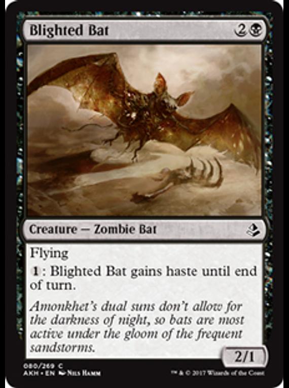 Blighted Bat - AKH