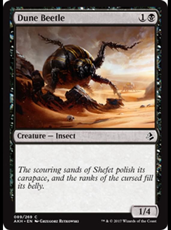 Dune Beetle - AKH