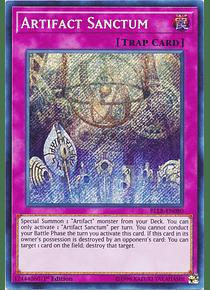 Artifact Sanctum - BLLR-EN080 - Secret Rare