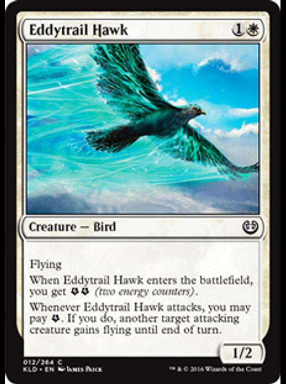 Eddytrail Hawk - KLD