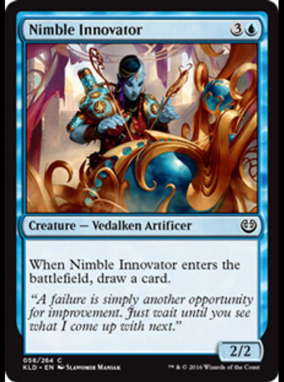 NImble Innovator - KLD