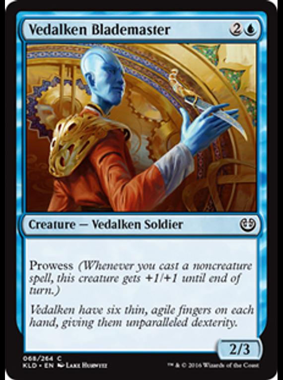 Vedalken Blademaster - KLD