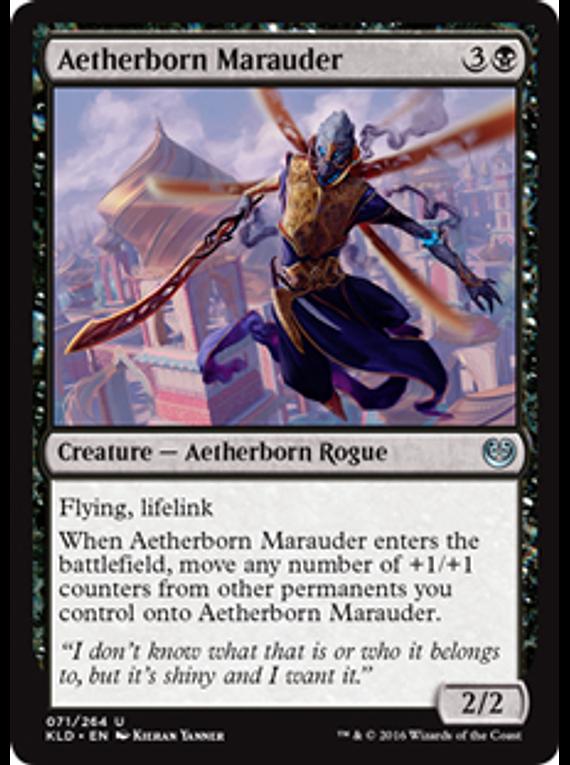 Aetherborn Marauder - KLD - U