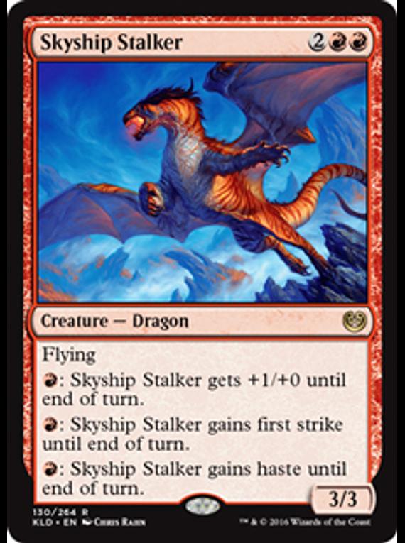 Skyship Stalker - KLD