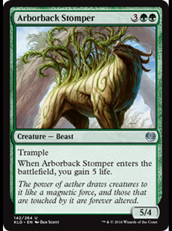 Arborback Stomper - KLD