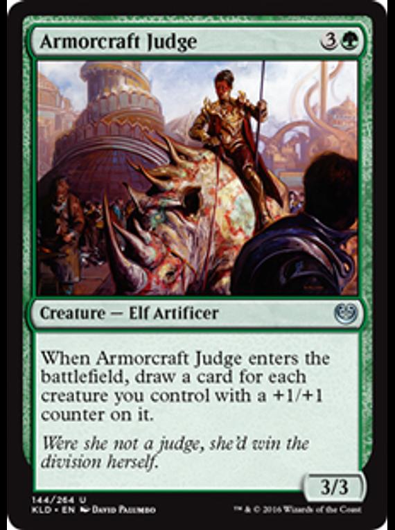 Armorcraft Judge - KLD