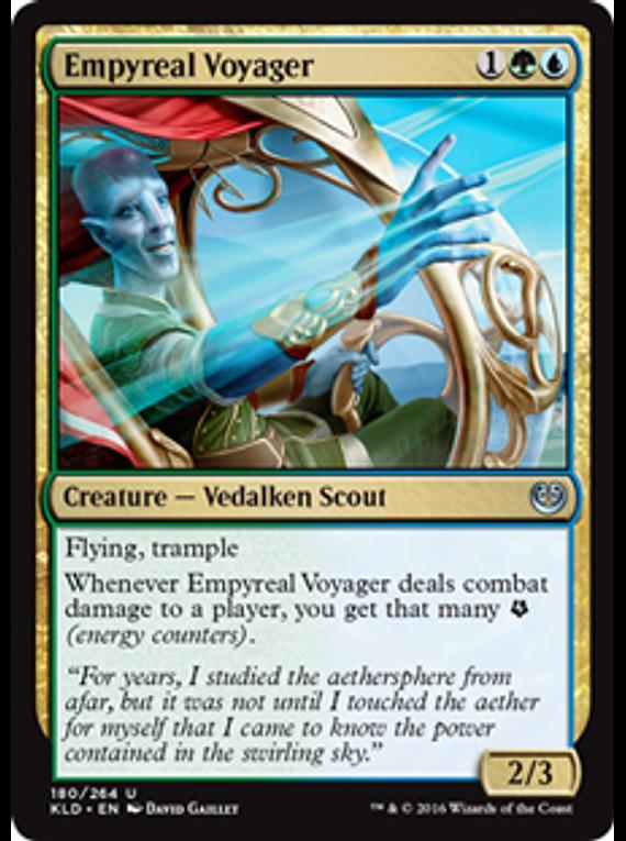 Empyreal Voyager - KLD