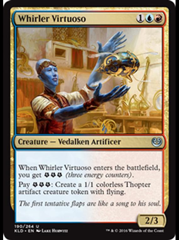 Whirler Virtuoso - KLD
