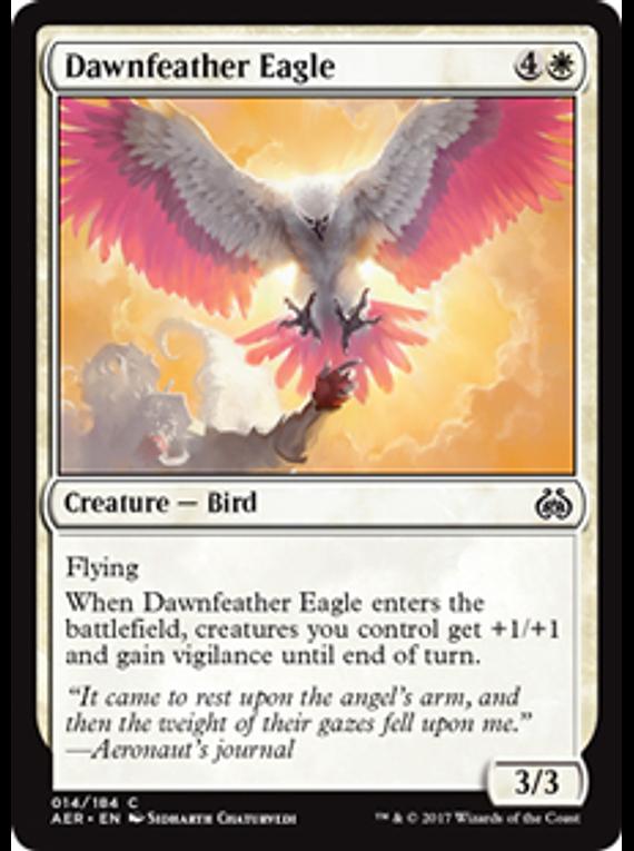Dawnfeather Eagle - AER