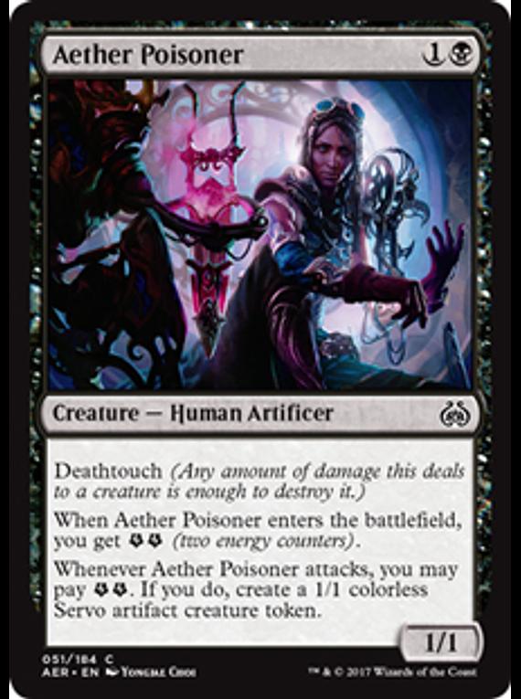 Aether Poisoner - AER