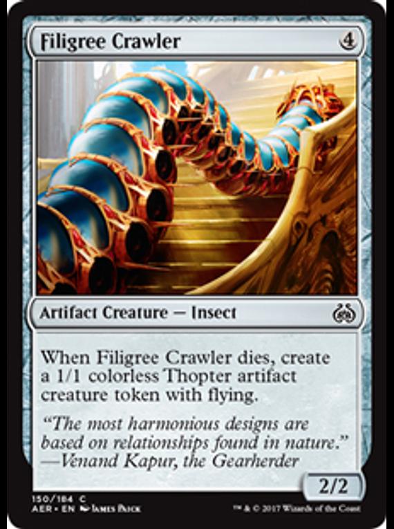 Filigree Crawler - AER